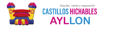 Castillo Hinchables Ayllon